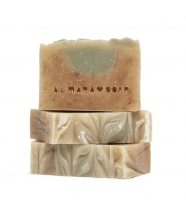 Soap - Lemon Tea Tree - Almara Soap | Yumibio