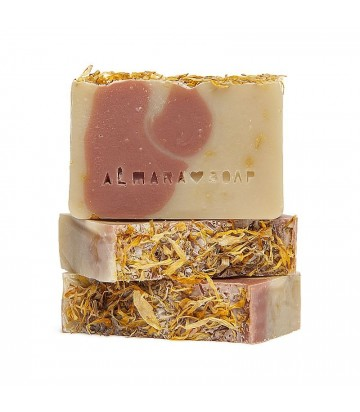 Sapone - Calendula - Almara Soap   Yumibio