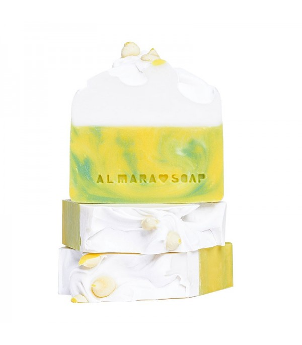 Sapone - Bitter Lemon - Almara Soap | Yumibio