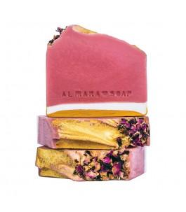 Soap - Pink Grapefruit - Almara Soap | Yumibio