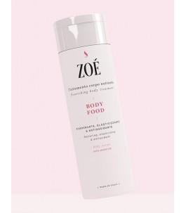Body Food - Crema Viso Idratante ed Elasticizzante - Zoé Cosmetics | Yumibio