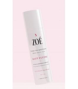 Matt Flying - Crema Viso Opacizzante - Zoé Cosmetics | Yumibio
