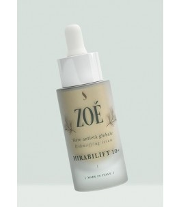 Mirabilift 10+ - Serum Face-Anti-Wrinkle - Zoé Cosmetics | Yumibio