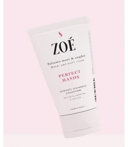 Perfect Hands - Hand Cream Repairing and Whitening - Zoé Cosmetics | Yumibio