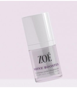 Shine Booster - Eye Contour Wrinkle Filler effect - Zoé Cosmetics | Yumibio