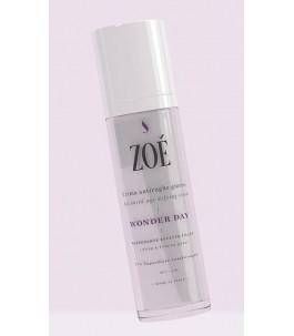 Wonder Day - Crema Viso Giorno Antietà effetto Lifting - Zoé Cosmetics | Yumibio