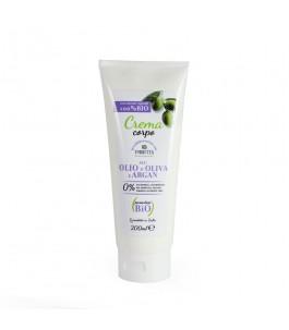Body cream with extra virgin Olive Oil Bracket - Bio|Yumibio