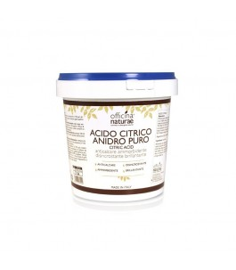 Acido Citrico  - Officina Naturae | Yumibio