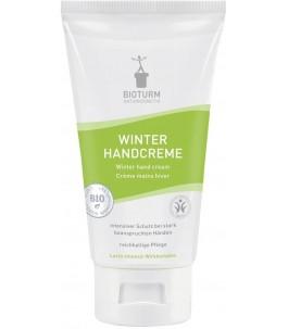 Hand cream Winter no.53 - Bioturm | Yumibio