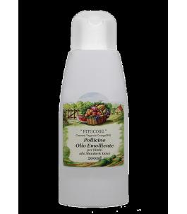 Pollicino - Olio emolliente Bimbi - Fitocose | Yumibio