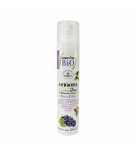 Face Cream Anti-Aging - Ambrosia - Parentheses Bio|Yumibio