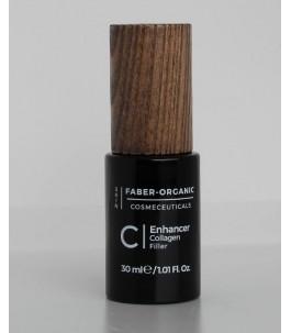 C Enhancer - Collagene Effetto Filler - Faber Organic | Yumibio