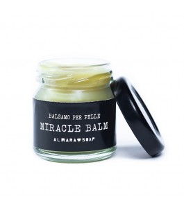 Balm for the Skin - Miracle Balm - Almara Soap | Yumibio