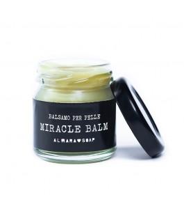 Balsamo per la Pelle - Miracle Balm - Almara Soap | Yumibio