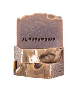 New Hair - Shampoo Solido Cuoio Capelluto Problematico - Almara Soap | Yumibio