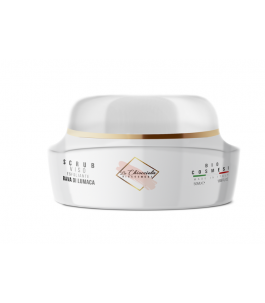 Facial scrubs, Exfoliating with Dribble of the Snail - The Snail | Yumibio