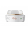 Facial scrubs Exfoliating with a Dribble of the Snail