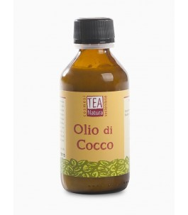 Coconut oil Superabbronzante