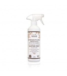Cleaner Spray Cleaner for all surfaces - Officina Naturae | Yumibio