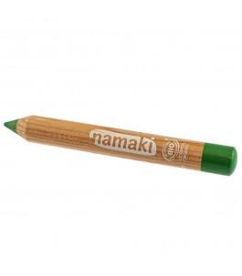 Le Crayon Vert - Namaki | Yumibio