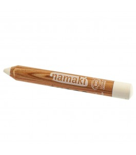 Le Crayon Blanc - Namaki | Yumibio