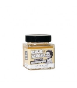 Body Scrub With Vanilla &...