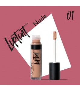 Tinta labbra tonalità 01 - Nude - Purobio Cosmetics | Yumibio