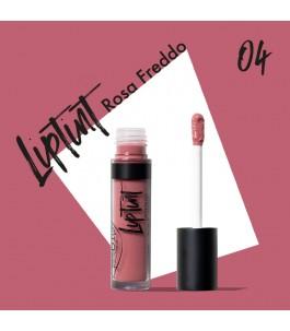 Tinta labbra tonalità 04 - Rosa Freddo - Purobio Cosmetics | Yumibio