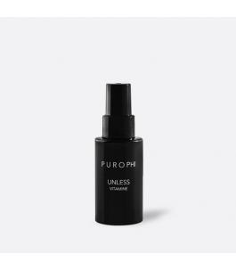 À moins que la Vitamine crème/brume de multivitamines prébiotiques - Purophi|Yumibio