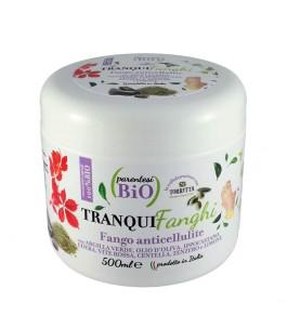 Tranqui Fanghi - Fango Anticellulite all'Argilla Verde - Parentesi Bio | Yumibio