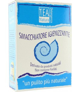 Dissolvant De Nettoyage De L'Oxygène - Tea-La-Nature | Yumibio
