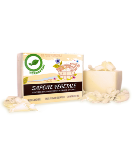 Smacchietta - Natural Soap - Verdevero | Yumibio