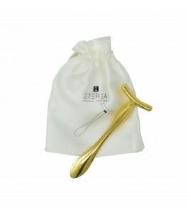 Spatola applicazione e massaggio al viso  Spatula Precious - Eterea | Yumibio