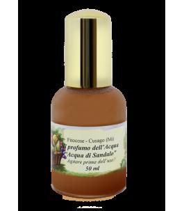 L'Eau Parfumée - Sandale - Fitocose | Yumibio