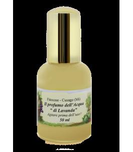 Parfumée À La Lavande Fitocose   Yumibio