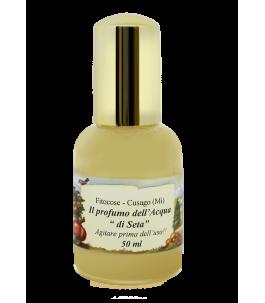 Water-Perfumed - Silk - Fitocose | Yumibio