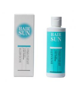 Sun - Shampoo Delicato - Bioearth   Yumibio