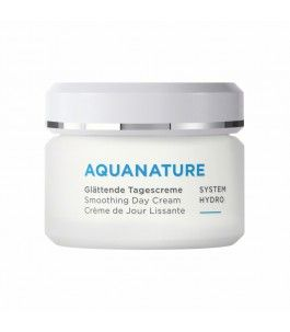 Day Cream For Smoothing Facial AquaNature - Borlind | Yumibio