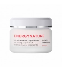 Day Face Cream Revitalizing EnergyNature - Borlind | Yumibio