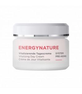 Jour Crème Pour Le Visage Revitalisant EnergyNature - Borlind | Yumibio