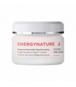 Cema Regenerating Night EnergyNature - Borlind | Yumibio