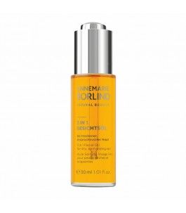 Oil Nourishing Face 3-in-1 Special Care - Borlind | Yumibio
