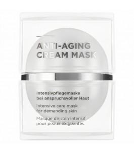 Masque Anti-Âge Crème Borlind | Yumibio