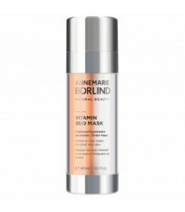 Masque Pour Le Visage Vitamine Multi - Borlind | Yumibio