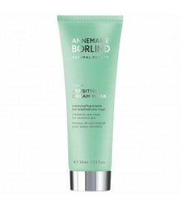 Face Mask Intensive Care For Sensitive Skin - Borlind | Yumibio