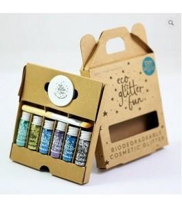 Glitter Biodegradabili - Sky Box - Eco Glitter Fun   Yumibio