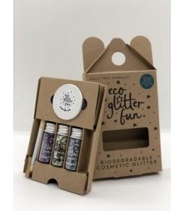 Glitter-Biodegradable - Set...