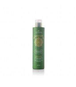 Hyalurvedic Shampoo Fortificante - Gyada Cosmetics | Yumibio