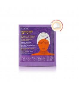 Hyalurvedic Maschera Capelli in Tessuto Purificante e Seboequilibrante - Gyada Cosmetics | Yumibio