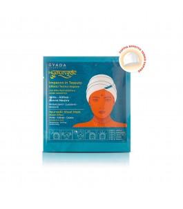 Hyalurvedic Hair Mask Fabric - a Revitalizing and Polishing - Gyada Cosmetics | Yumibio